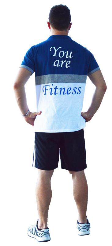 Luca Stabile You Are Fitness Personal Trainer Napoli Professionale Privato
