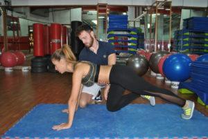 Luca Stabile spiega il Funzionale nel Fitness